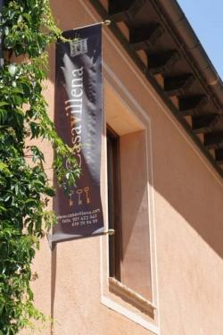 Casavillena Apartamentos Turísticos,Segovia (Segovia)