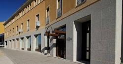Hotel Eurostars Plaza Acueducto,Segovia (Segovia)