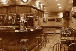 Hospedaje Bar El Gato,Segovia (Segovia)