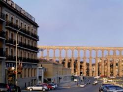 Hotel Acueducto,Segovia (Segovia)