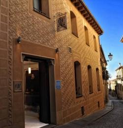 Hotel Don Felipe,Segovia (Segovia)