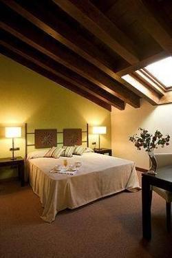 Hotel Palacio San Facundo,Segovia (Segovia)
