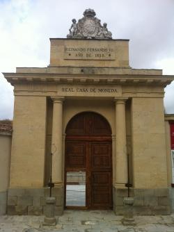 Hostal Residencia Casa de la Moneda,Segovia (Segovia)