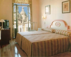 Hotel Sercotel Infanta Isabel,Segovia (Segovia)