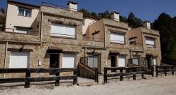 Apartamentos Río Madera,Segura de la Sierra (Jaén)