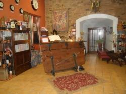 Hotel Castillo de Segura,Segura de leon (Badajoz)