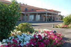 Hotel Spa Aguas de Serrejon,Serrejón (Cáceres)