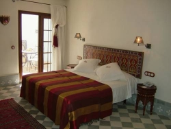 Hotel Alcoba del Rey de Sevilla,Sevilla (Sevilla)