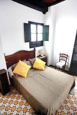 Apartamentos Reales Alcázares,Sevilla (Sevilla)