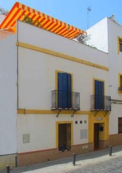 B&B casa Alfareria59,Sevilla (Sevilla)