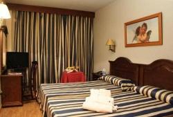 Hotel Bellavista Sevilla,Sevilla (Sevilla)