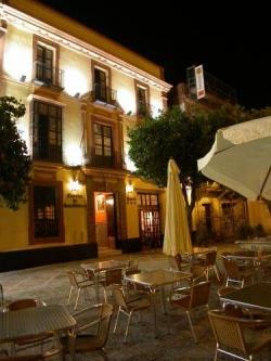 Hotel Casona De San Andres,Sevilla (Sevilla)