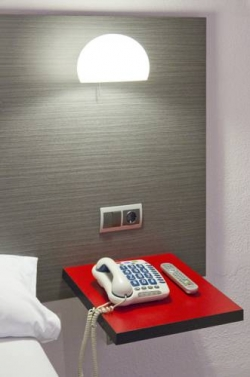 Hotel confortel puerta de triana em sevilla infohostal - Ilunion puerta de triana ...