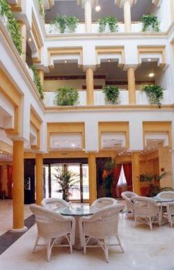 Hotel Eurostars Regina,Sevilla (Sevilla)