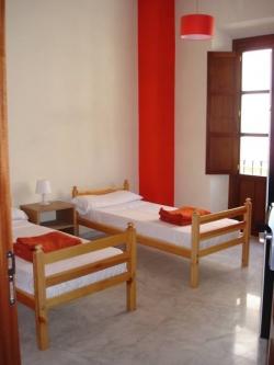 Samay Hostel Sevilla,Sevilla (Sevilla)