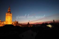 Grand Luxe Hostel,Sevilla (Sevilla)