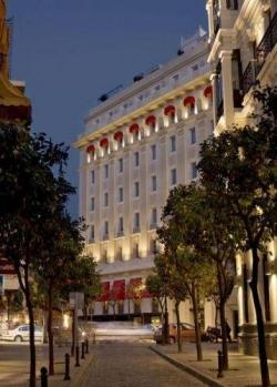 Hotel Gran Meliá Colon,Sevilla (Sevilla)