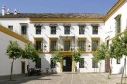 Hotel Hospes Las Casas Del Rey De Baeza,Sevilla (Sevilla)