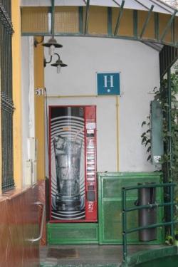 Hostal Alcobia,Sevilla (Sevilla)