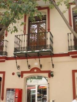 Albergue Hostal Florida,Sevilla (Sevilla)
