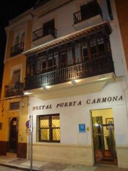 Hostal Puerta Carmona,Sevilla (Sevilla)