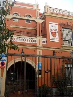 Hostal San Vicente II,Sevilla (Sevilla)