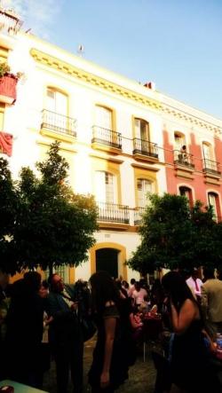 Hostel One Sevilla Centro,Sevilla (Sevilla)