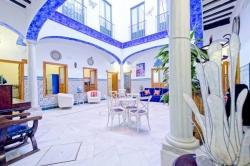 Hostel Trotamundos,Sevilla (Sevilla)