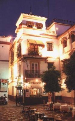 Hotel Hostería del Laurel,Sevilla (Sevilla)