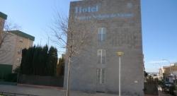 Hotel Nuestra Señora de Valme,Sevilla (Sevilla)