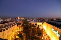 Hotel América Sevilla,Sevilla (Sevilla)