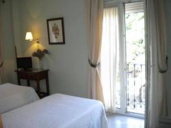 Hotel Doña Blanca,Sevilla (Sevilla)