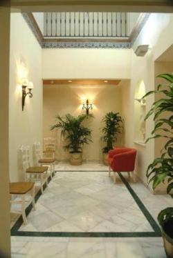 Hotel Doña Manuela Casa Modesto,Sevilla (Sevilla)