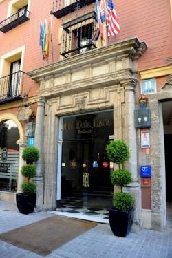 Hotel Doña María,Sevilla (Sevilla)