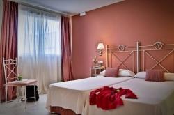 Hotel Murillo,Sevilla (Sevilla)