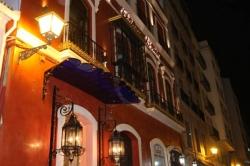 Hotel Palace Sevilla,Sevilla (Sevilla)