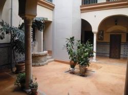 Hotel Patio de las Cruces,Sevilla (Sevilla)