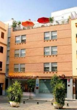 Hotel Plaza Santa Lucia,Sevilla (Sevilla)