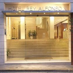 Hotel IMG Hotel Rey Alfonso X,Sevilla (Sevilla)
