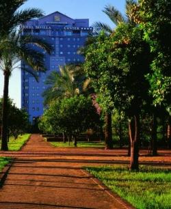 Hotel Sevilla Center,Sevilla (Sevilla)