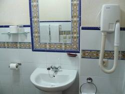 La Hostería de Doña Lina,Sevilla (Sevilla)