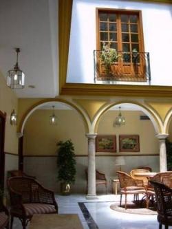 Hotel Montecarlo,Sevilla (Sevilla)