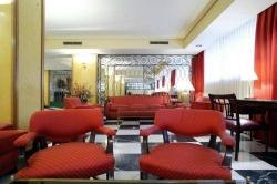 Hotel Monte Carmelo,Sevilla (Sevilla)