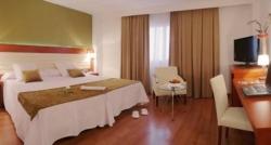 Hotel Monte Triana,Sevilla (Sevilla)