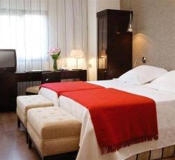 Hotel NH Central Convenciones,Sevilla (Sevilla)