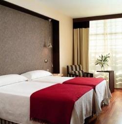 Hotel NH Plaza de Armas,Sevilla (Sevilla)