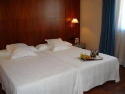 Hotel NH Viapol,Sevilla (Sevilla)