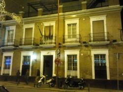 Noches de Triana,Sevilla (Sevilla)