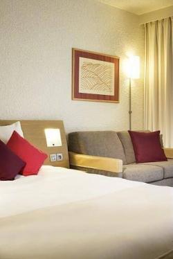 Hotel Novotel Sevilla Marques De Nervion,Sevilla (Sevilla)