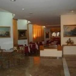 Hotel pasarela sevilla infohostal for Hotel pasarela sevilla
